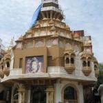 O Hinduísmo é a religião atualmente predominante na Índia. (Foto: divulgação)