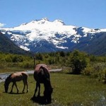Cerro Tornador - Bariloche - Argentina (Foto: divulgação)