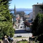 Bariloche, um lugar atraente e romântico para todas as idades. (Foto: divulgação)