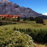 Verão no Llau Llau - Bariloche - Argentina (Foto: divulgação)