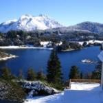 Bariloche Argentina, um cenário ímpar. (Foto: divulgação)