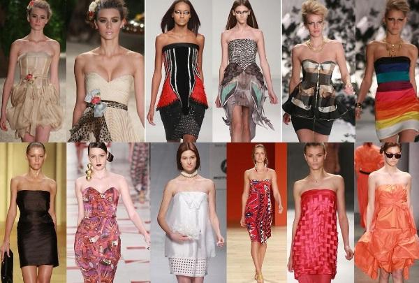 Conheça a tendência de vestidos para o Verão 2013