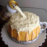 Fotos de bolos personalizados