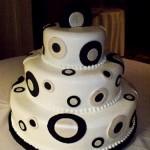 O bolo artístico é uma arte muito apreciada hoje em dia (Foto: divulgação)