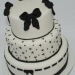 O bolo é a estrela da festa em questão, por isso necessita ser especial (Foto: divulgação)