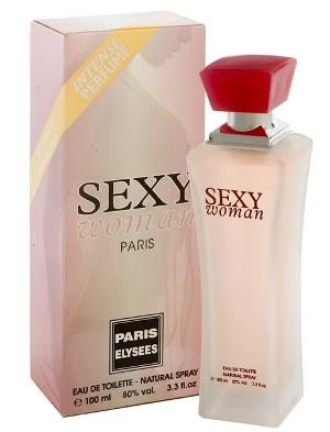A tendência olfativa do Sexy Woman é a mesma do 212 Sexy da Carolina Herrera. (Foto: Divulgação)