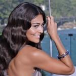 Cores de cabelo para morenas 2012
