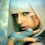 Novo perfume de Lady Gaga