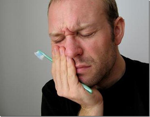 Uma dor de dente estraga o dia de qualquer pessoa. (Foto: Divulgação)