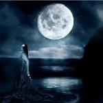 Lua misteriosa e cheia de encantos (Foto: divulgação)