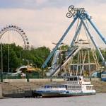 Gorky Park ou Maxim Gorky (Foto: divulgação)