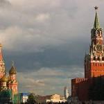 Kremlin – Moscou, Rússia (Foto: divulgação)