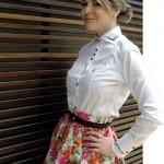 Camisas femininas Dudalina, preços 15