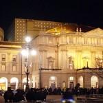 Teatro alla Scala - Milão (Foto: divulgação)