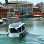 Canal Navigli - Milão (Foto: divulgação)