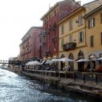 Milão é conhecida como a cidade fashion da Itália - Milão (Foto: divulgação)