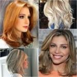 Cortes de cabelos para 2015, fotos, tendências