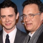 Colin Hanks e Tom Hanks