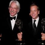 Donald Sutherland e Kiefer Sutherland