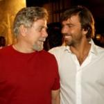 Marcelo Faria e Reginaldo Faria