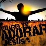 Adoração a Jesus (Foto: divulgação)