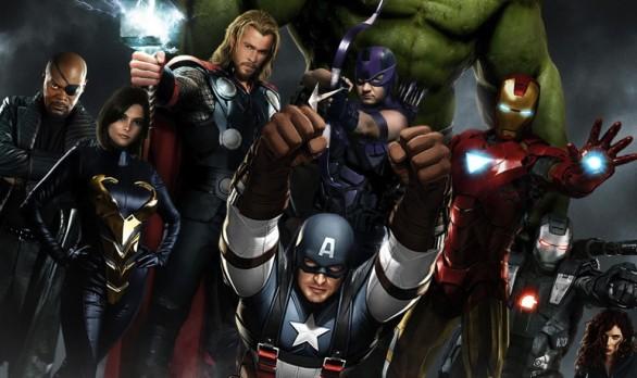 Os Vingadores ultrapassa US$ 600 mi nos cinemas americanos (2)