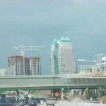 Centro Financeiro de Orlando, EUA (Foto: divulgação)