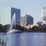 Orlando - Uma das mais famosas cidades dos Estados Unidos com seus parques e monumentos (Foto: divulgação)