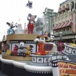 Parada da Disney em Orlando (Foto: divulgação)