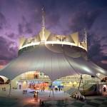 La Nouba - Orlando, EUA (Foto: divulgação)