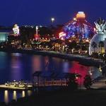 Downtown Disney - Orlando - EUA (Foto: divulgação)