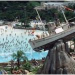 Parque Aquático Disney's Typhoon Lagoon - Orlando, EUA (Foto: divulgação)