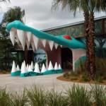 Gatorland - Orlando, EUA (Foto: divulgação)