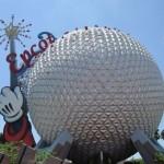 Epcot Center é uma das atrações a ser encontrada em Orlando (Foto: divulgação)