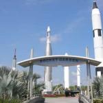 Kennedy Space Center - Orlando, EUA (Foto: divulgação)