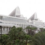 Orange County Convention Centre - Orlando, Florida, USA (Foto: divulgação)