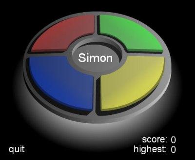 O Simon ajuda a criança a ter melhor memória e habilidade motora. (Foto: Divulgação)