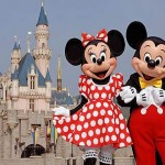 Mickey e Minnie - Disney. (Foto: divulgação)