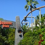 Jurassic Park - Disney. (Foto: divulgação)
