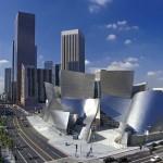 Walt Disney Concert Hall (Foto: divulgação)