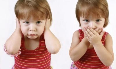 As crianças precisam aprender desde cedo que mentir é errado. (Foto: Divulgação)