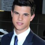 Taylor é um ator muito carismático (Foto: divulgação)