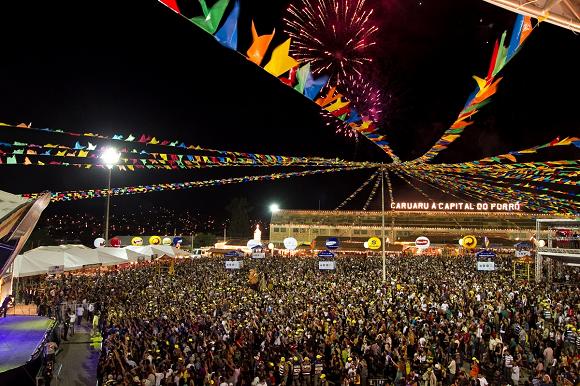 São inúmeras atrações para deixar a festa ainda mais divertida (Foto: Divulgação)