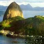 Pão de Açúcar - Rio de Janeiro (Foto: divulgação)