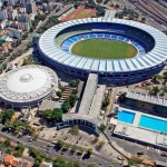 Estádio do Maracanã - Rio de Janeiro (Foto: divulgação)