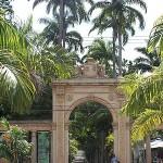 Jardim Zoológico do Rio de Janeiro. (Foto: divulgação)