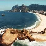 Praia de Ipanema - Rio de Janeiro (Foto: divulgação)