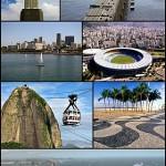 Rio de Janeiro - Cidade Maravilhosa (Foto: divulgação)