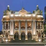 Teatro Municipal - Rio de Janeiro (Foto: divulgação)