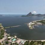Marina da Glória - Rio de Janeiro (Foto: divulgação)
